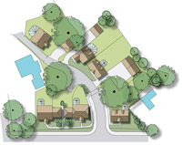 Another Site Plan